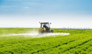 Agricultural Pesticide Chemicals